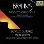 Horacio Brahms 2