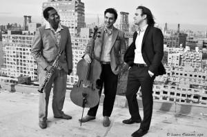 Bohemian Trio