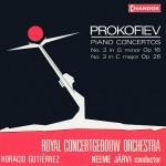 Horacio-Prokofiev